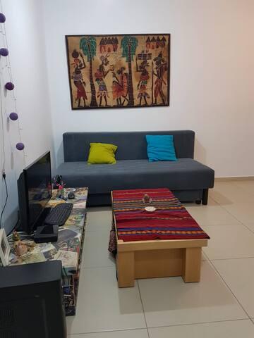 Lehavot HaBashan Guest Suite