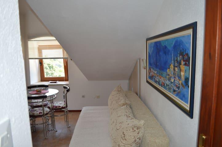 Apartmants Franović - Perast - 公寓