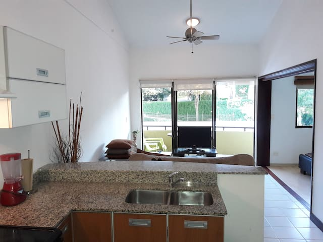 WONDERFUL CONDO IN CENTRAL COMPLEX - Santa Ana