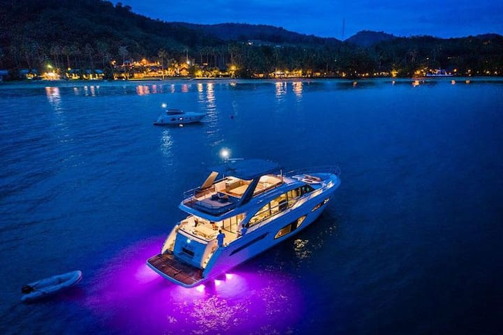 Sunset Bay Cruise and Overnight stay package