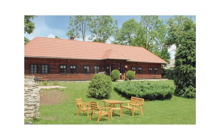 Holiday cottage with 3 bedrooms on 130m² in Jablonka Orawska