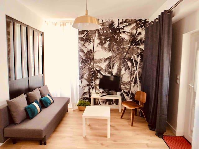 L'appartement  de Léa - Les Herbiers - Puy du Fou