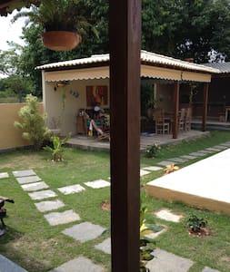 Casa em condomínio fechado em Maricá - Maricá