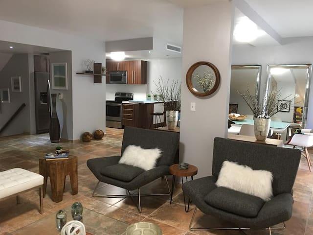 Modern Spacious Apartment in Palmas del Mar