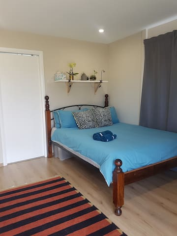 Self Contained Guest Suite