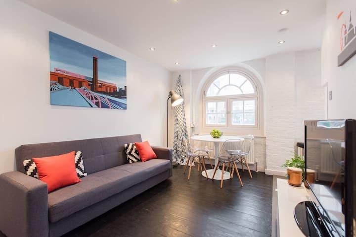 Tower Bridge 1 Bedroom Spacious Flat