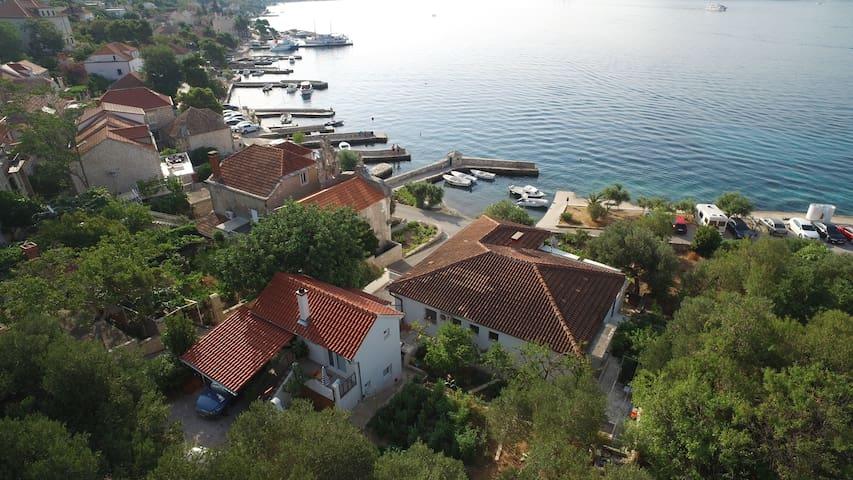 Villa Vera ocean view apartment