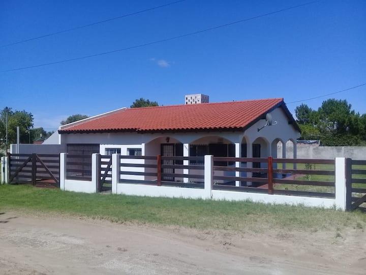 Casa en San Clemente del Tuyu