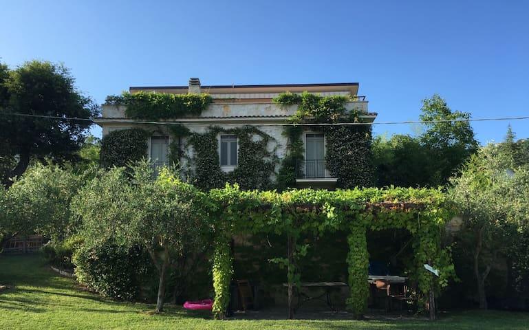 Casa Giorgio - Luxuriously restored farmhouse