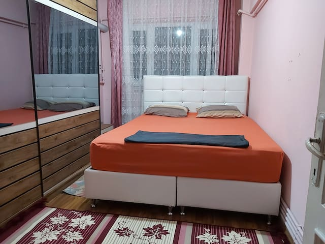 Comfortable room (25m2) at the center of Besiktas