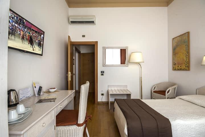 Standard Double Room Duomo