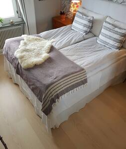 Newly renovated, close to nature. - Kiiruna - Huoneisto