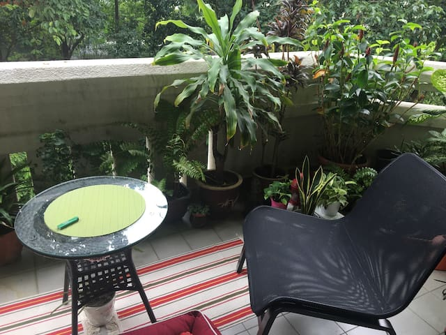 20 minutes away from everywhere - Kuala Lumpur - Bed & Breakfast