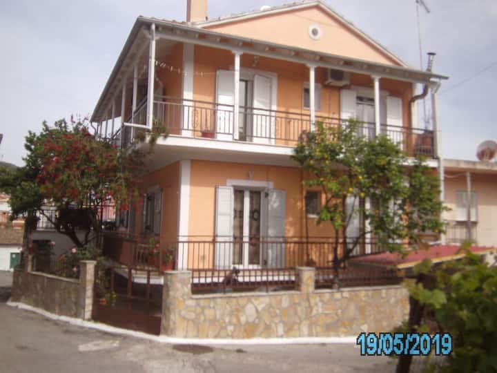 Giorgos Home