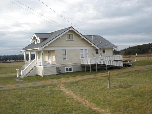 Cline Farm - Oak Harbor - Apartamento