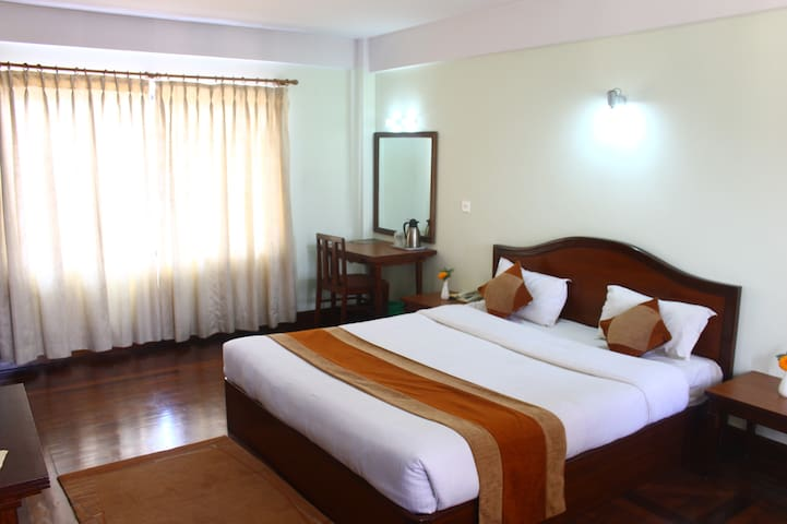 Single Deluxe Suite - Kathmandu - Boutique hotel