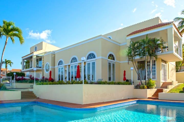 Spectacular Pool & Beach House  @ Palmas Del Mar