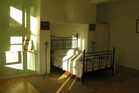 Balcony Room - Moissac - เกสต์เฮาส์