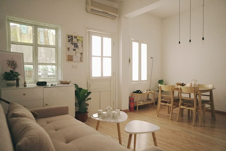 Dear Home in central Hanoi / 5min to Old Quarter