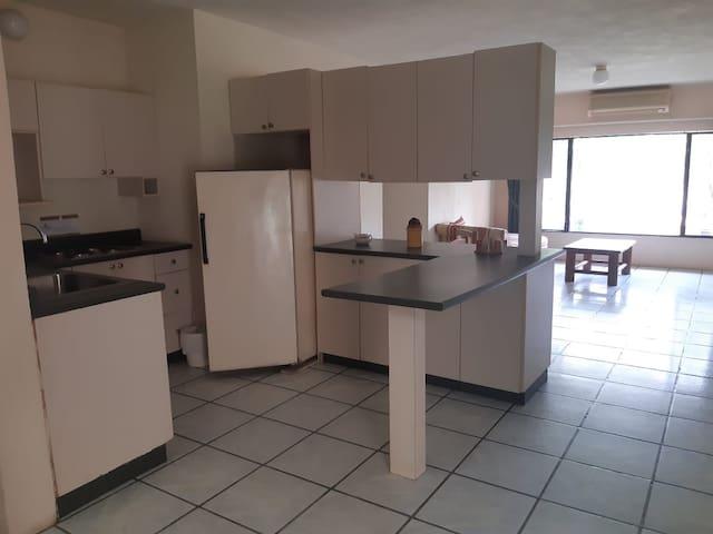 Apartamento MarBrissa