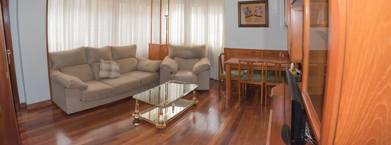 Apartamento Beriain