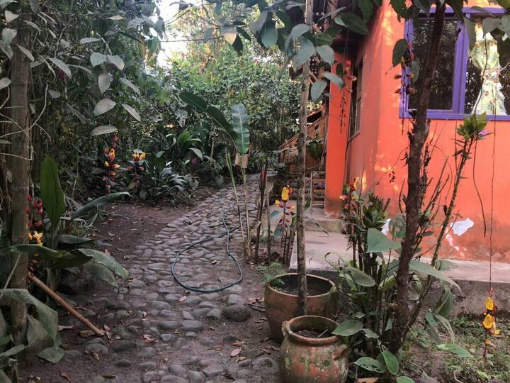 Casa Mindo
