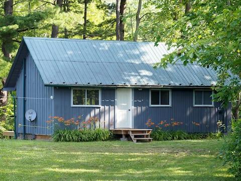 Lyncreek Cottage