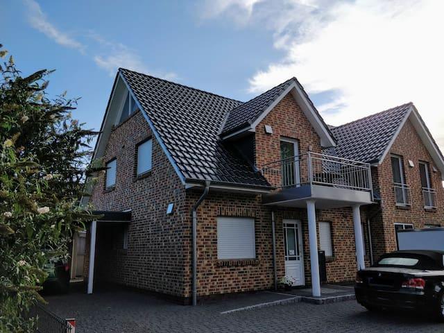 Ferienwohnung Am Werder in Achim-Bierden