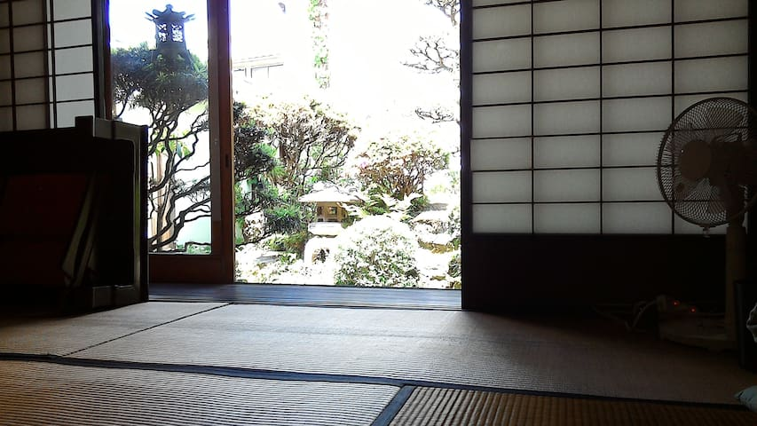 B&B MATSUKAZE[Japanese-style house]