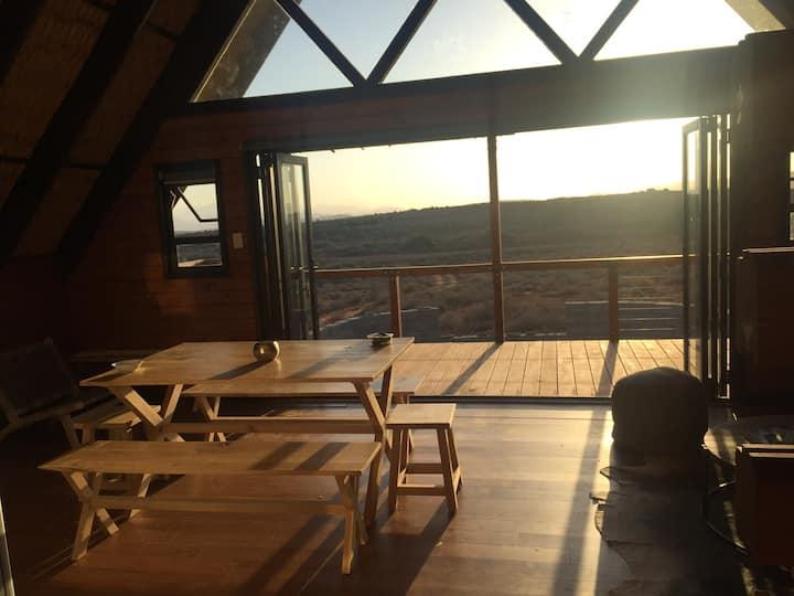 Sundowner Cottage