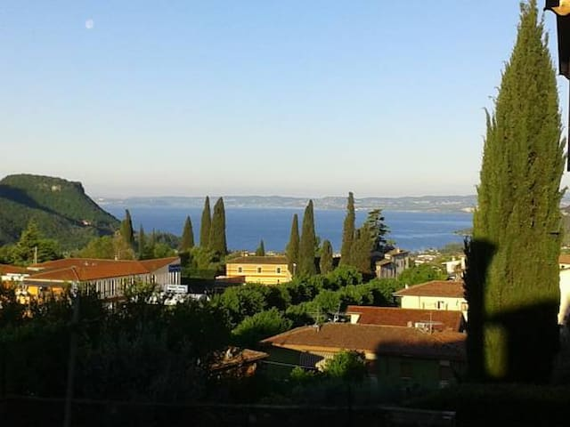 Vacanze a Costermano, Lago di Garda - Costermano - Apartment