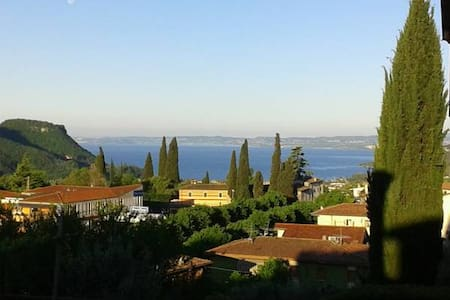 Vacanze a Costermano, Lago di Garda - Costermano - Appartement