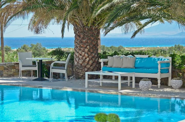 Dilino Hotel Naxos