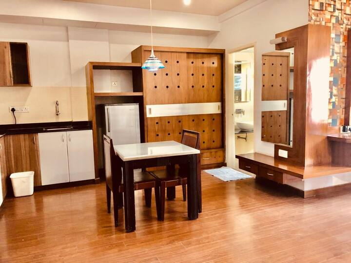 Beautiful 1bhk in the heart of HSR 02
