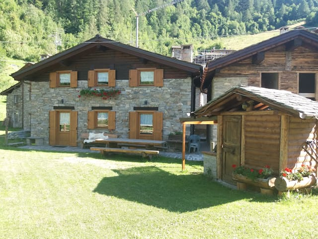 Cottage Prabellino