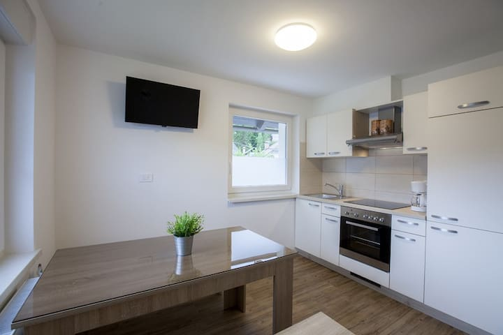 First floor apartment Anja*** with two bedrooms
