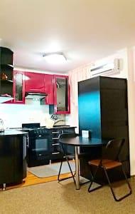 Апартаменты в самом сердце Днепра - Dnipropetrovs'k - Serviced apartment