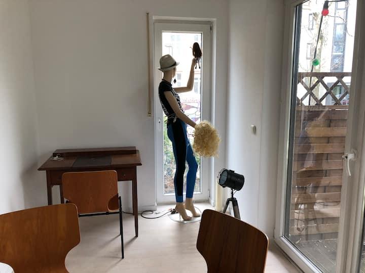 cozy Apartment 'Emma' auf Stralau
