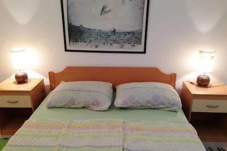 Apartments Grivičić / One bedroom A2 - Krapanj - Pis