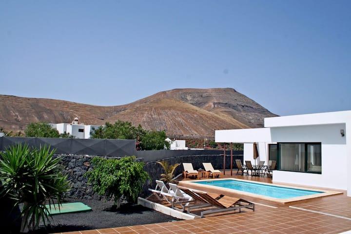 Villa Andy Lanzarote