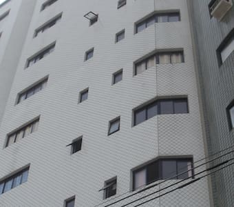 Apartamento Kit Praia Grande Promoção - Praia Grande