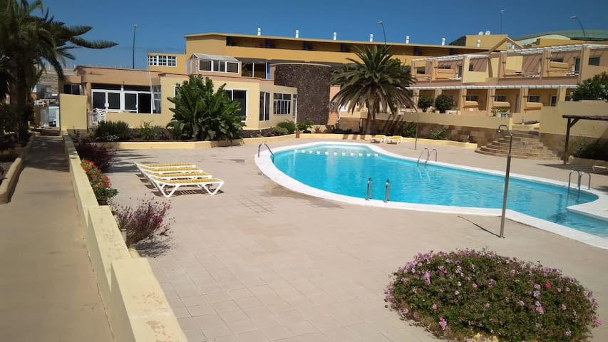 Apartment close to the beach Costa Calma - 4 PAX