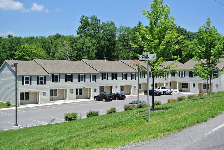 Prof. Short Term Private Housing Near PSU Alt.-#7