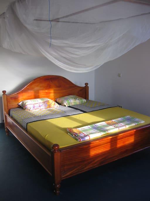 Dein Zanzibarbett / your Zanzibar bed / ton lit Zanzibar