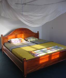 Lovely rooms in paradise Seaview! - Jambiani - Bed & Breakfast