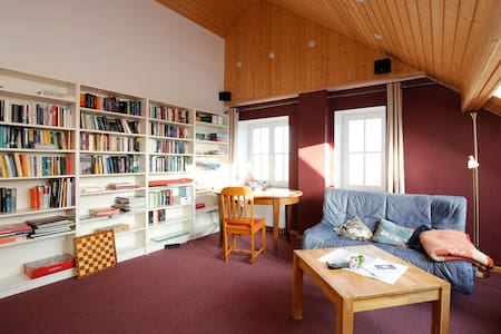 Das Haus am Teich - Seminare u mehr - Krakow am See - 独立屋