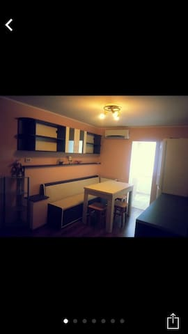 Ready for vacation? SPENT IT HERE! - Mangalia - Apartamento