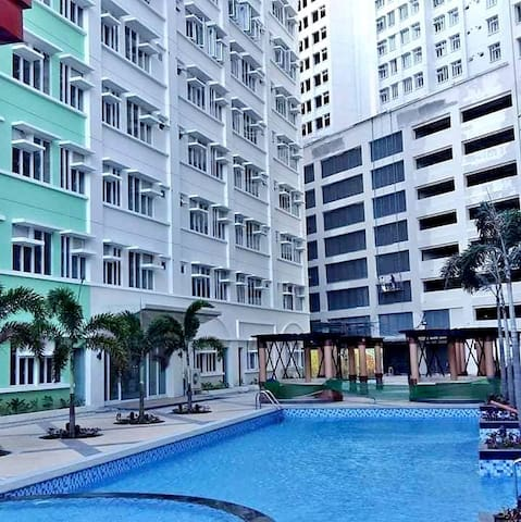 Affordable Private Room in a Condo Unit in Manila