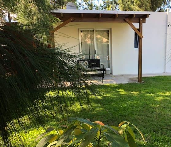 Mini casa c/ AA
