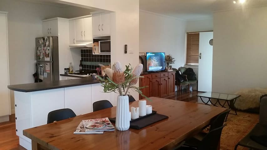 MOUNT GRAVATT PRIVATE ROOM - Upper Mount Gravatt